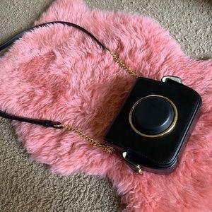 Michael Kors Crossbody Camera Bag